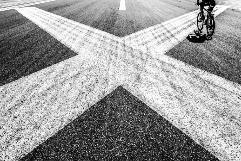 X - fotokunst von Timo Keitel