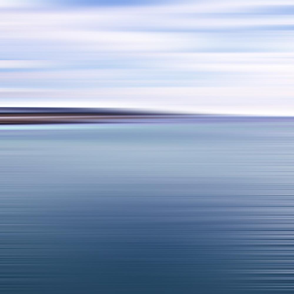 landsend - SeeStück o6 - fotokunst von Steffi Louis