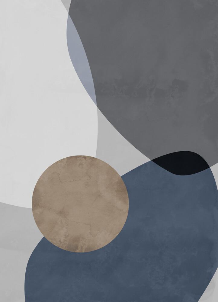 Graphic 210 - fotokunst von Mareike Böhmer