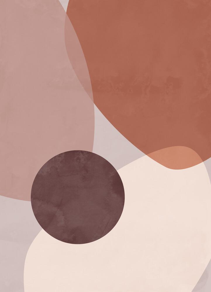 Graphic 211 - fotokunst von Mareike Böhmer