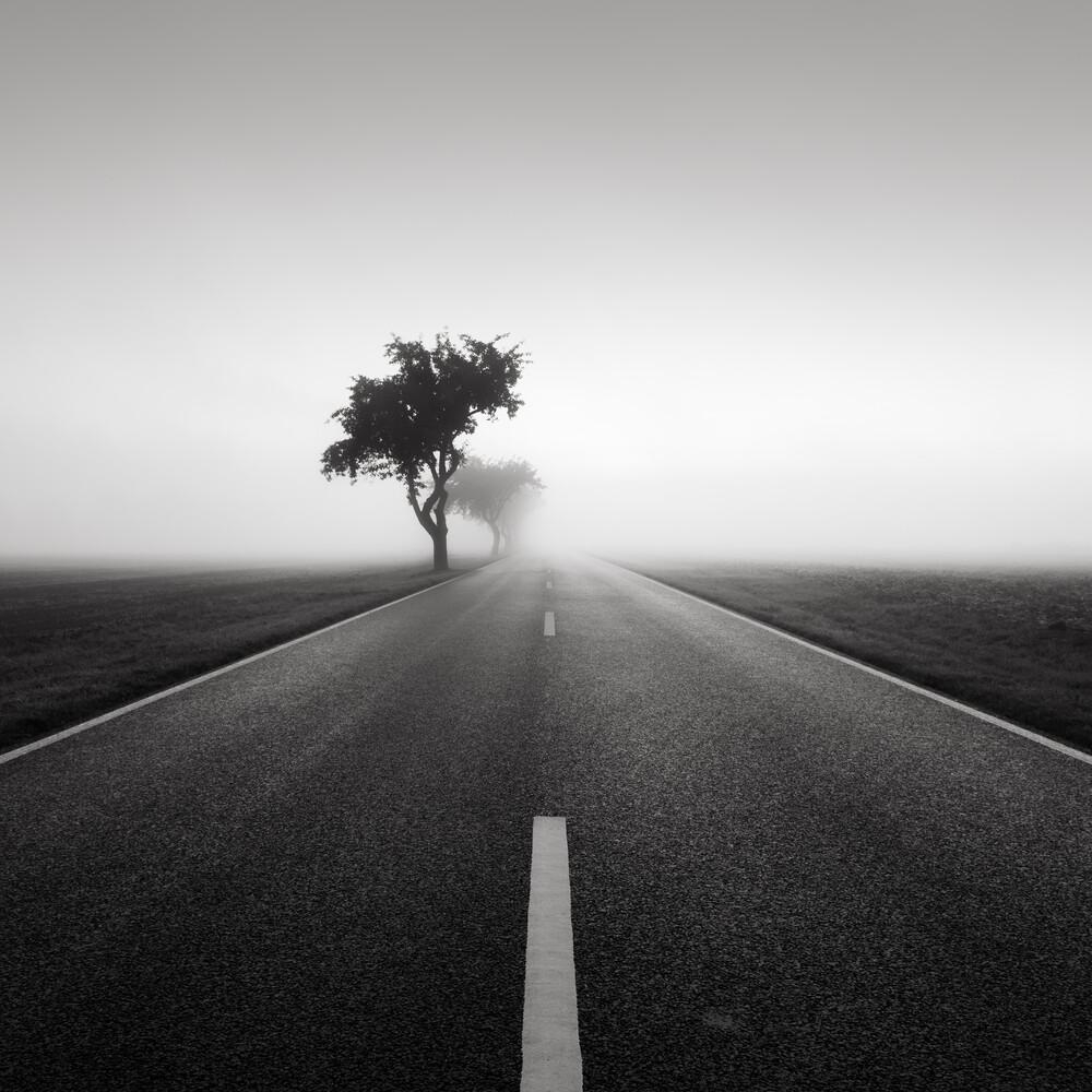 Road to nowhere 2 - fotokunst von Thomas Wegner