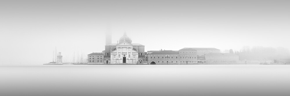 Dietro il sipario | Venedig - Fineart photography by Ronny Behnert