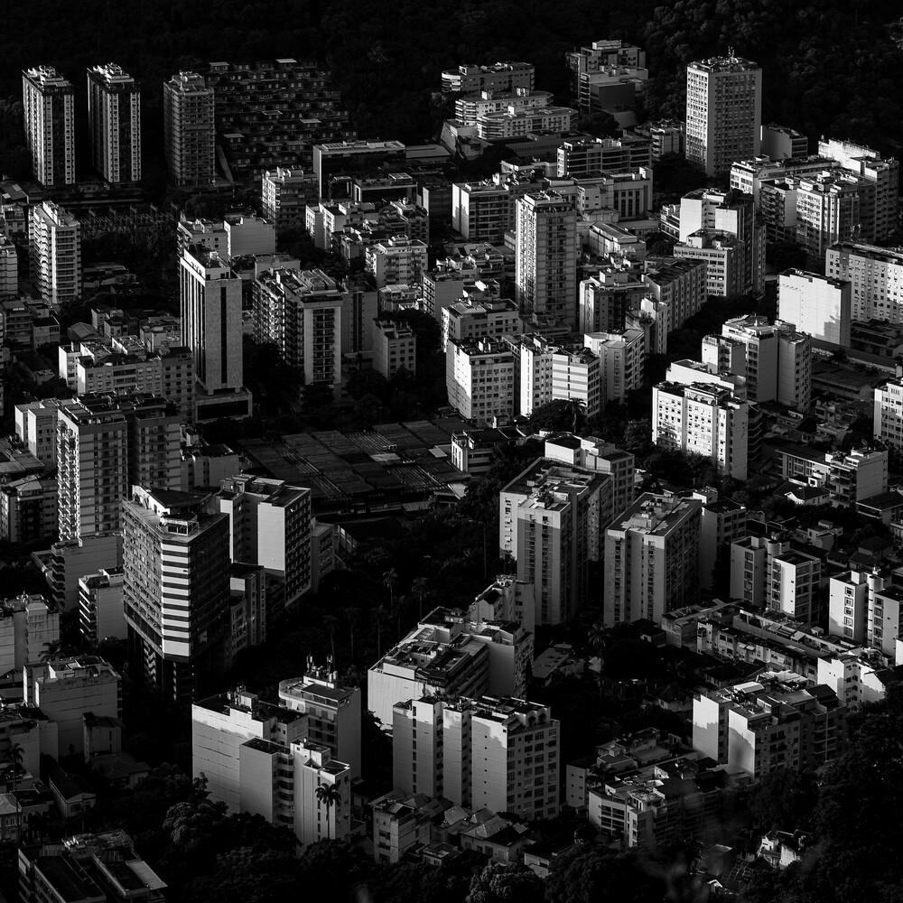 Botafogo - fotokunst von Christian Köster