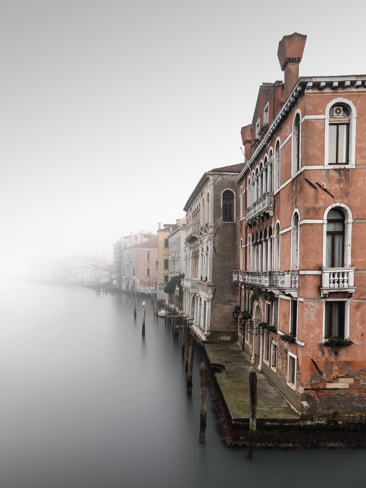 Circolo Società dell'Unione | Venedig - Fineart photography by Ronny Behnert