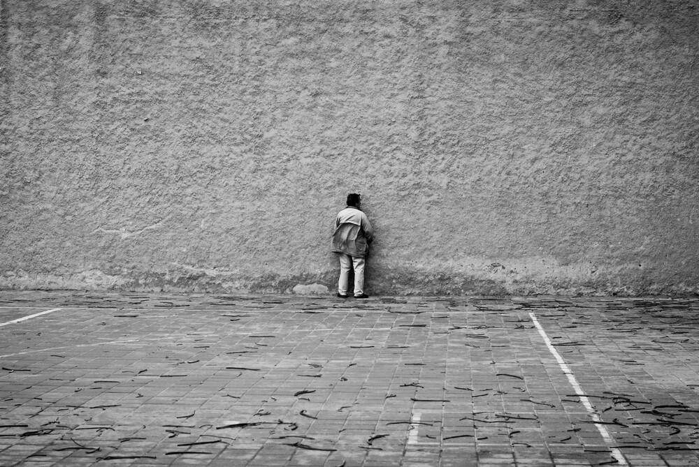Freedom - fotokunst von Marco Entchev