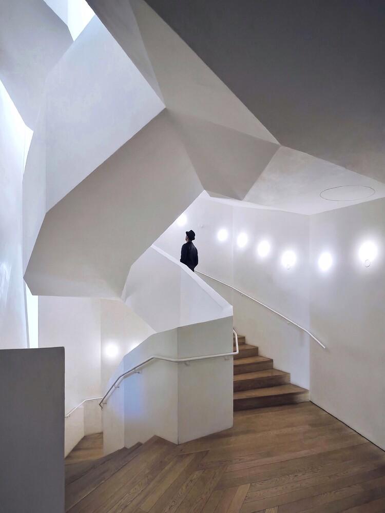 Origami - fotokunst von Roc Isern