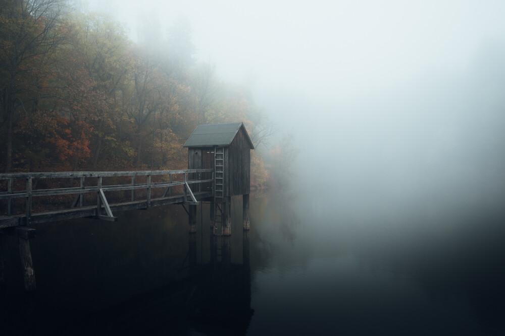 Hometown Glory - fotokunst von Maximilian Fischer