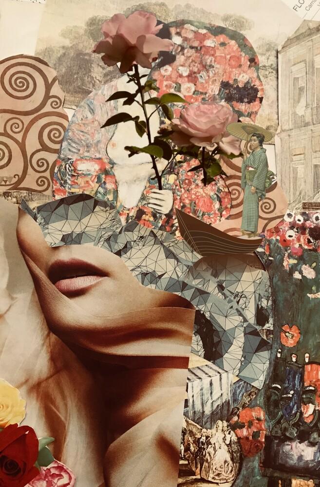 Autumn mind - Fineart photography by Adahi Cruz