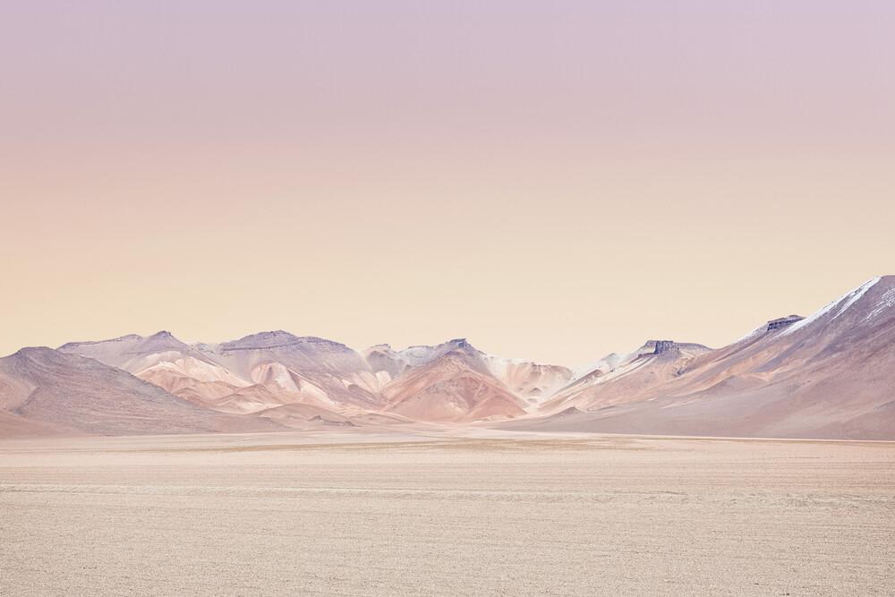 Desert Candy - fotokunst von Matt Taylor