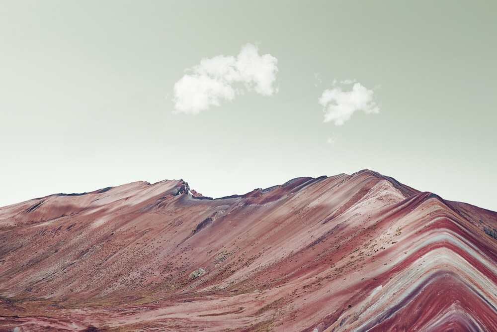 Andean Rainbow - Fineart photography by Matt Taylor