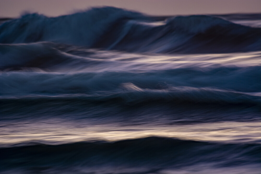 The Uniqueness of Waves XXX - Fineart photography by Tal Paz-fridman