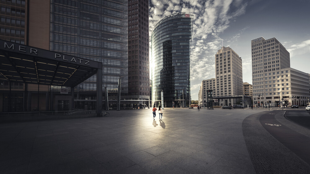 Spotlight - Fineart photography by Tillmann Konrad