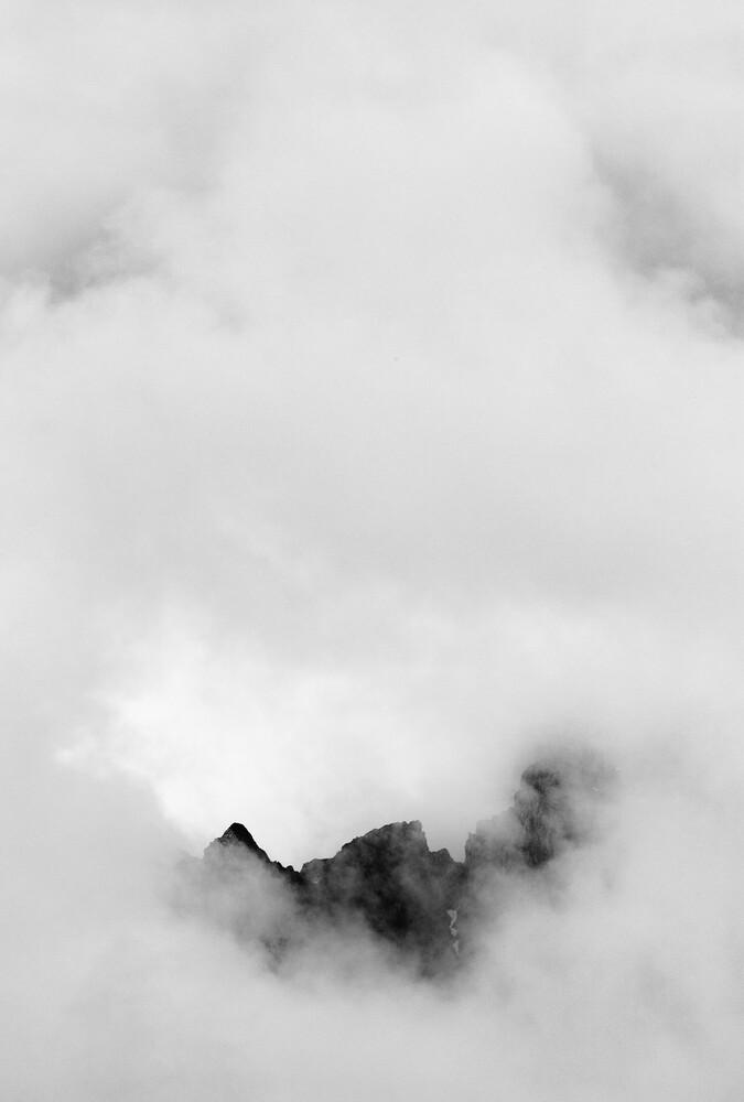 Mysterious Nature - fotokunst von Victoria Knobloch