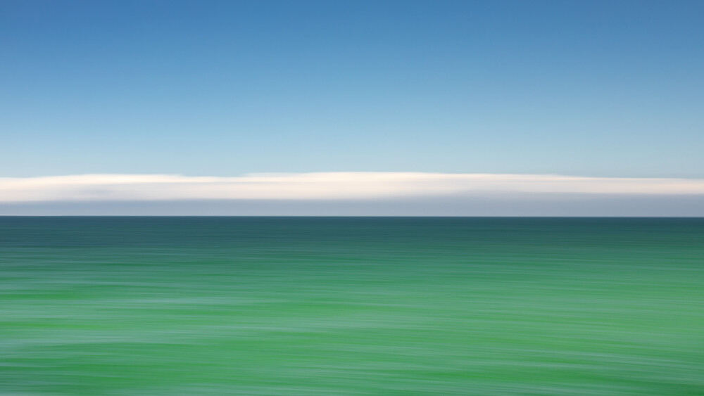 Sea of colors - fotokunst von Holger Nimtz