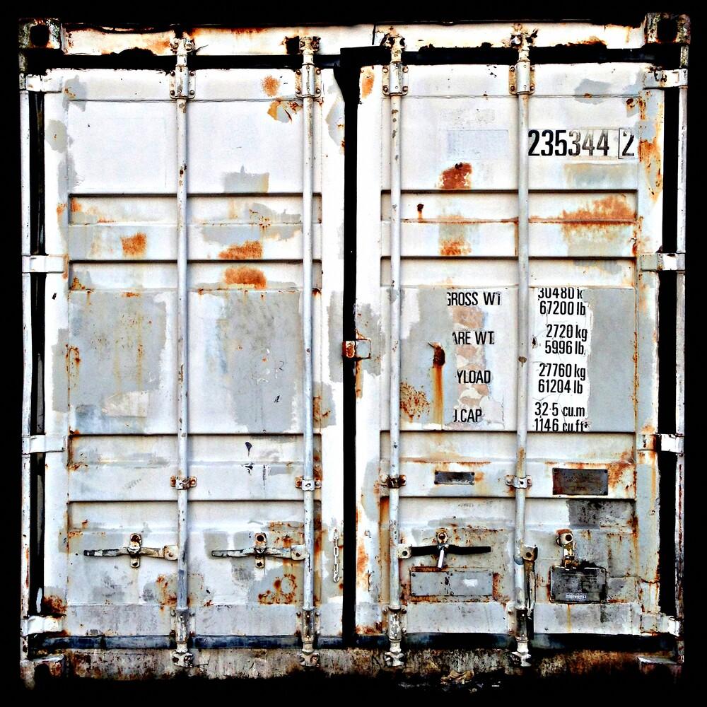 container love | weiß - fotokunst von Florian Paulus