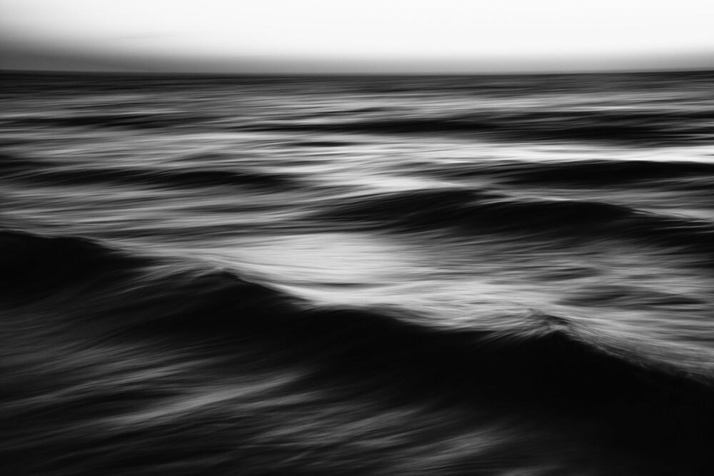 Waves - Fineart photography by Tal Paz-fridman