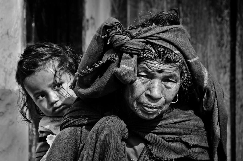 Age - fotokunst von Marco Entchev