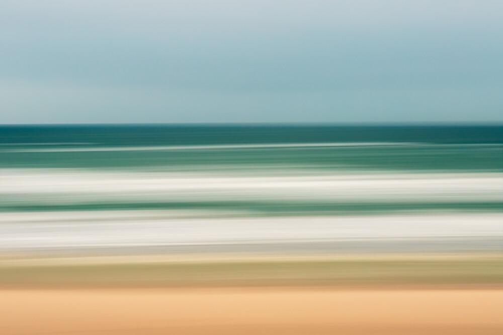 Sounds of the Sea - fotokunst von Holger Nimtz
