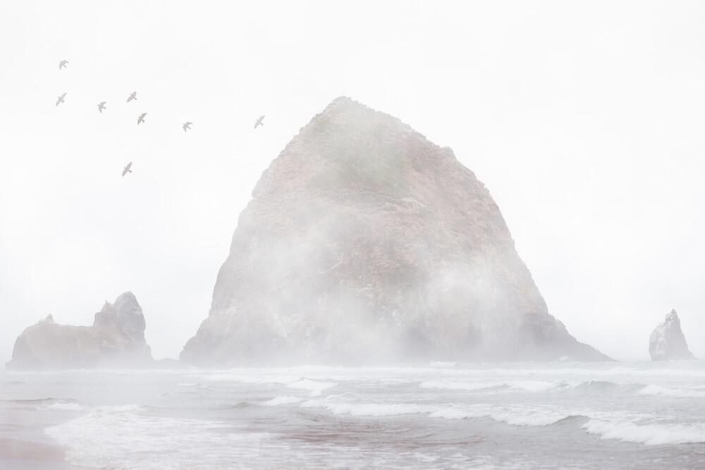 Oregon! - Fineart photography by AJ Schokora