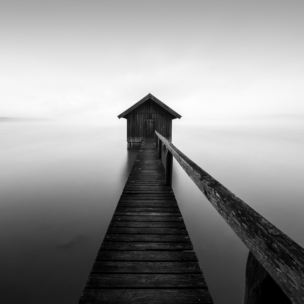 Ammersee - Fineart photography by Christian Janik