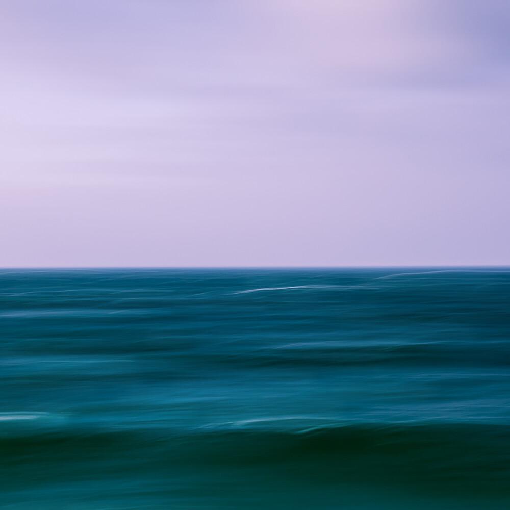sea dream - Fineart photography by Holger Nimtz