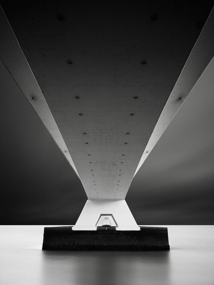 Zeelandbrug - Fineart photography by Ronny Behnert