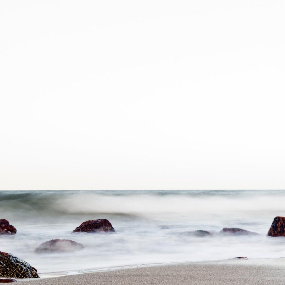 sea V - Fineart photography by Michael Schulz-dostal