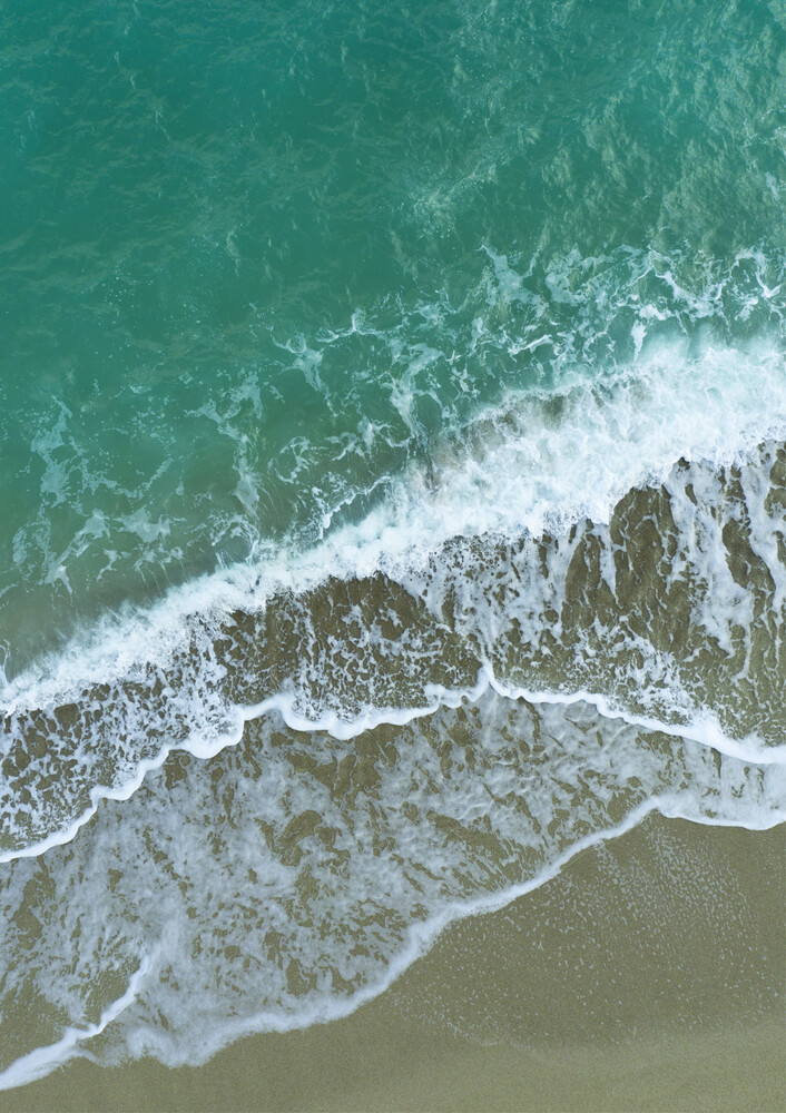 Summer at the Beach - fotokunst von Studio Na.hili