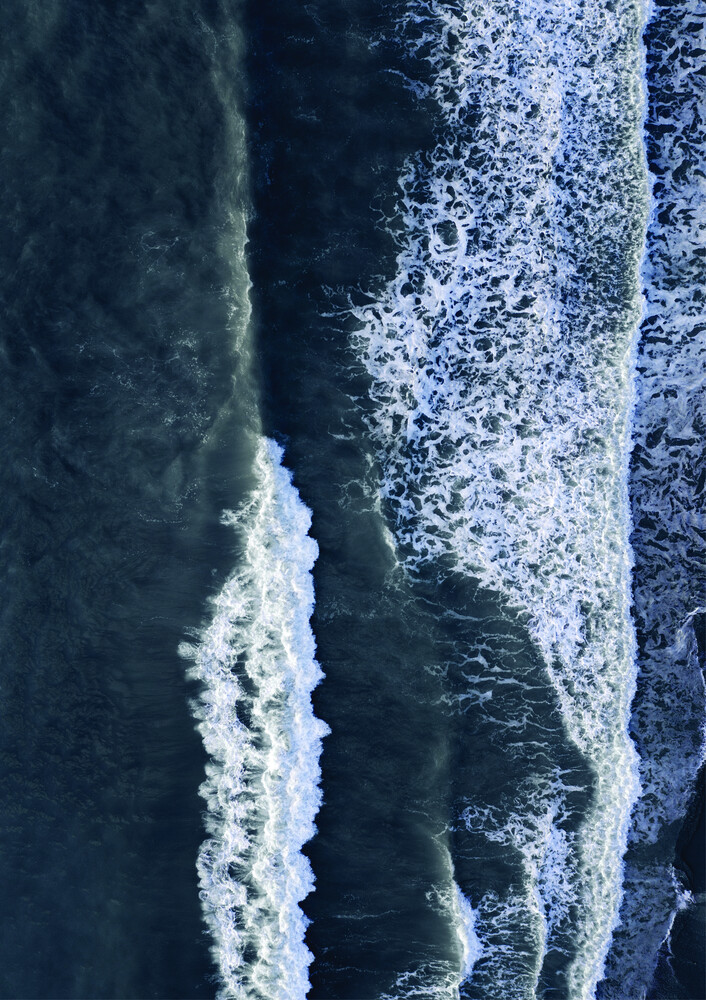 In the Ocean - fotokunst von Studio Na.hili