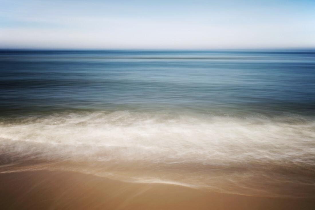 summer sea - Fineart photography by Manuela Deigert