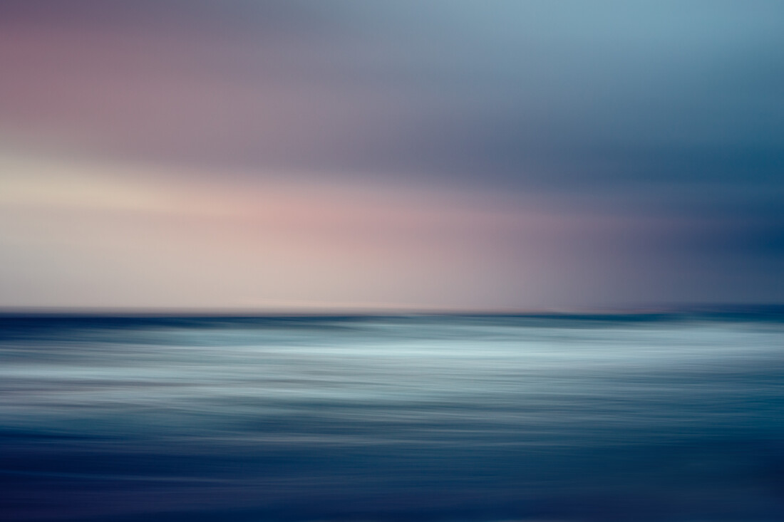 Baltic mood - Fineart photography by Holger Nimtz