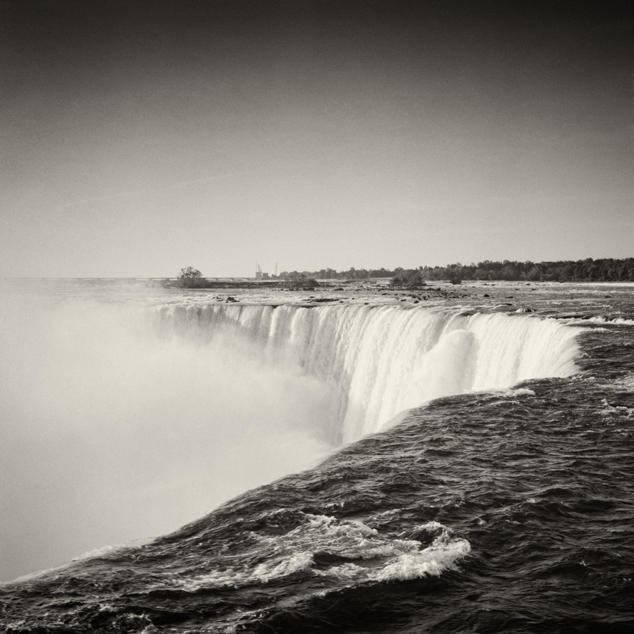 Niagara Falls - Fineart photography by Alexander Voss