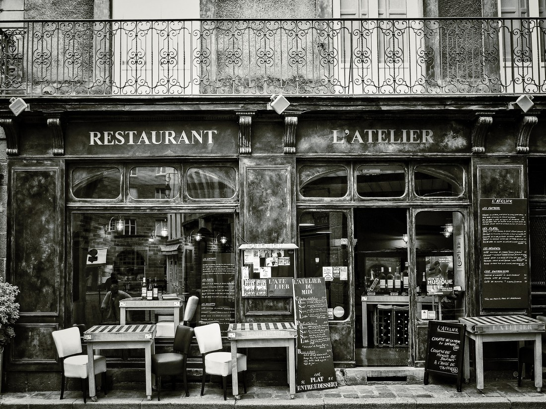 paris - Fineart photography by Michaela Ertelt