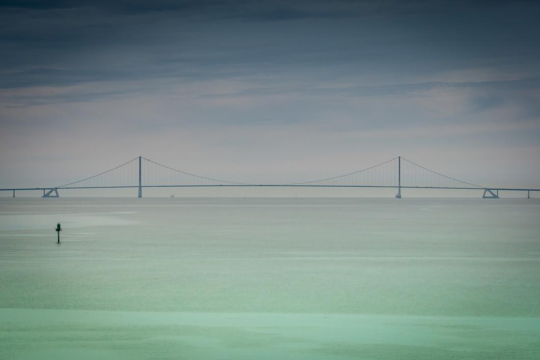 einsames Meer - Fineart photography by Sebastian John