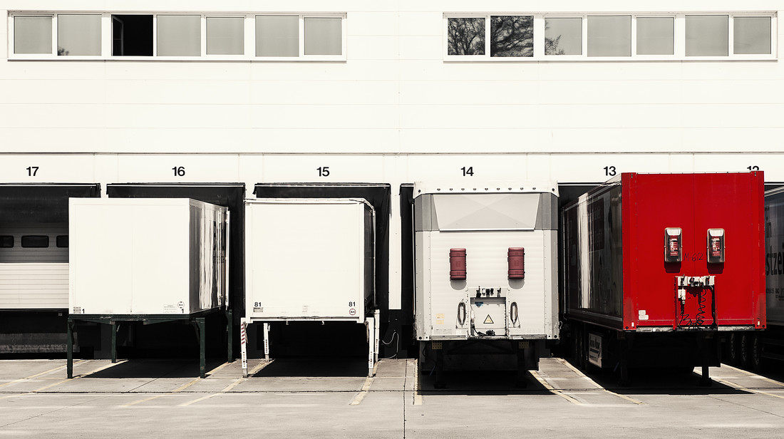 transport - Fineart photography by Andreas Odersky