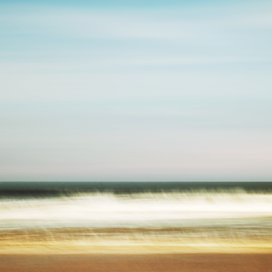 Sound of the Sea - Fineart photography by Manuela Deigert
