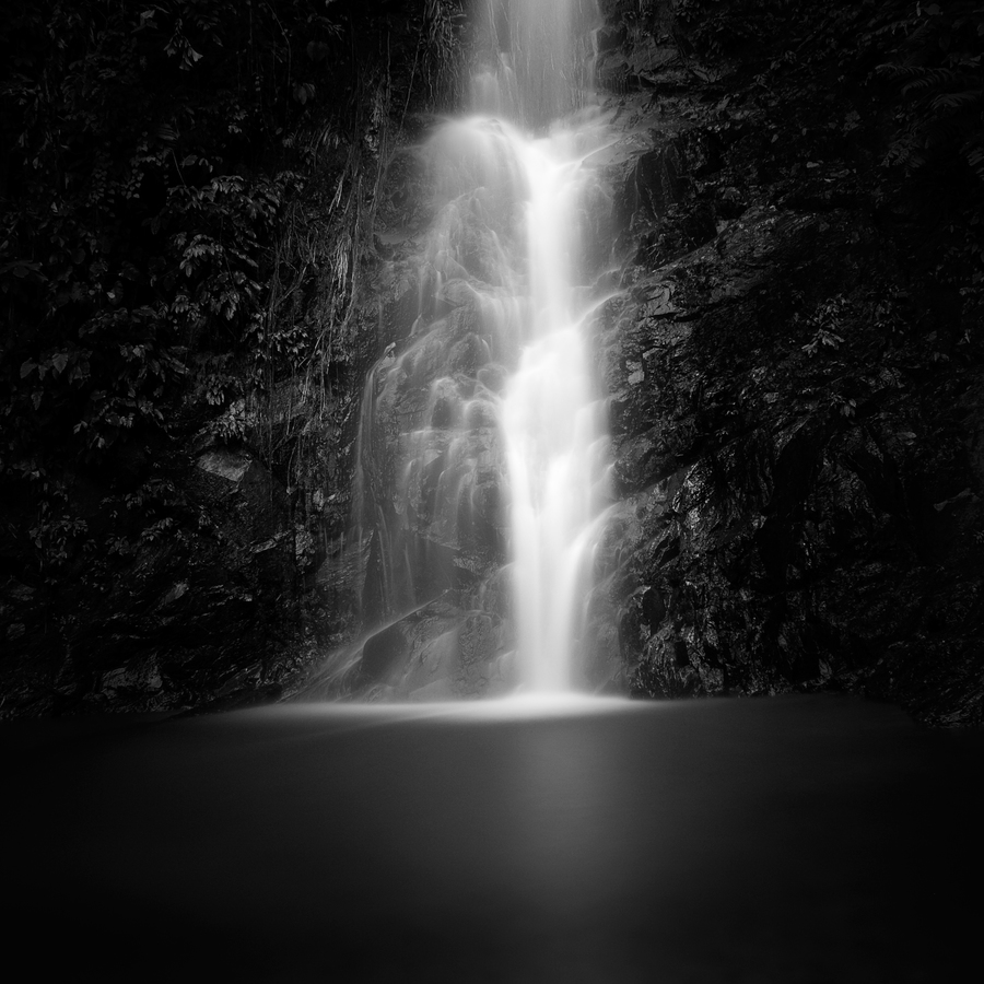 Follow the flow - Fineart photography by How Pin Tang