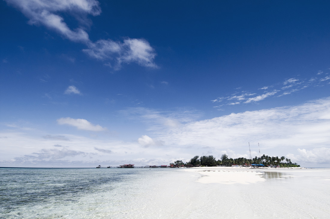 Derawan - Fineart photography by Jonas Bach