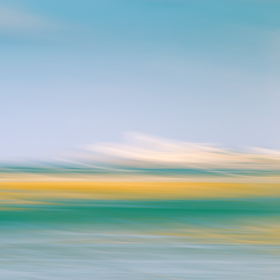 Norderney - fotokunst von Holger Nimtz