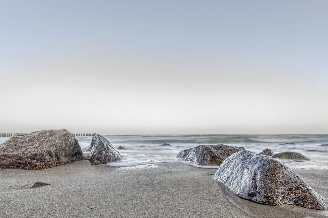 Ostsee III - Fineart photography by Michael Schulz-dostal