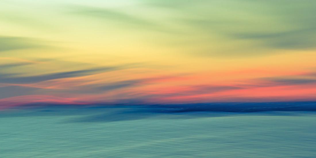 Spirit of bosporus - fotokunst von Holger Nimtz