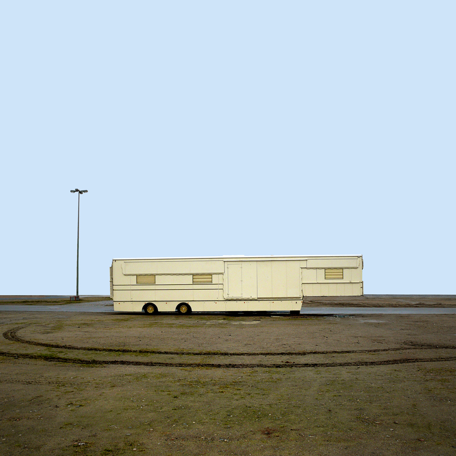 Circus - fotokunst von David Foster Nass