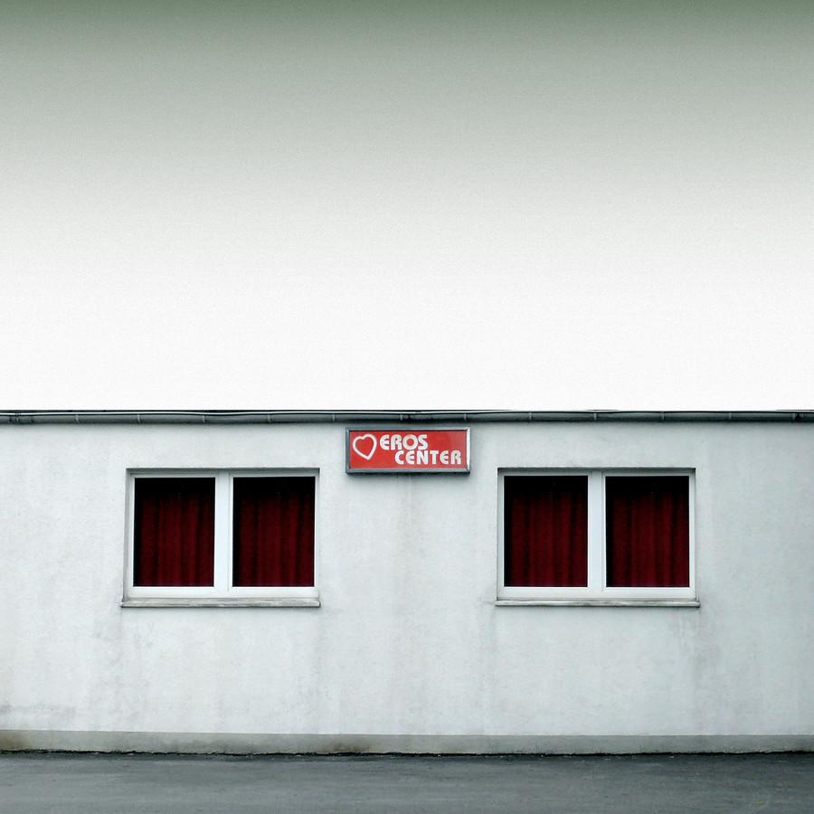 Eros Center - fotokunst von David Foster Nass