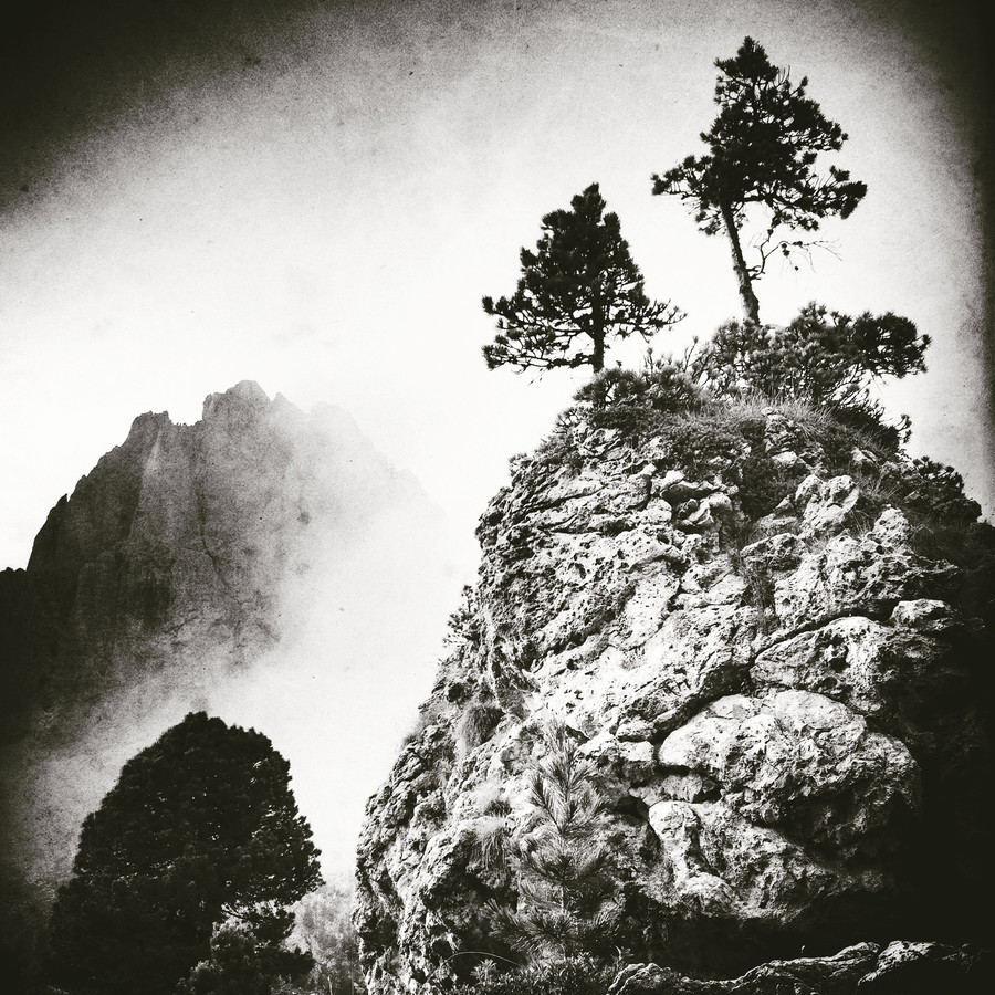 City of Stones - Fineart photography by Michael Meinhard