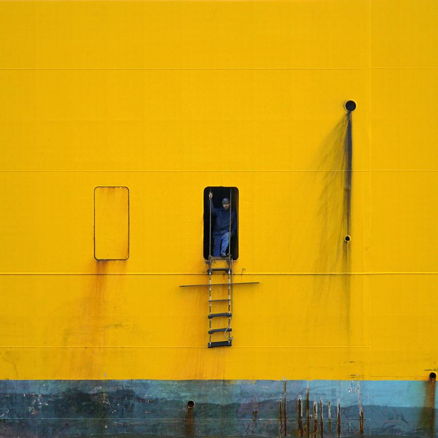 Kazan - fotokunst von David Foster Nass