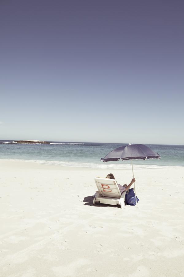 The Beach - Fineart photography by Thomas Neukum