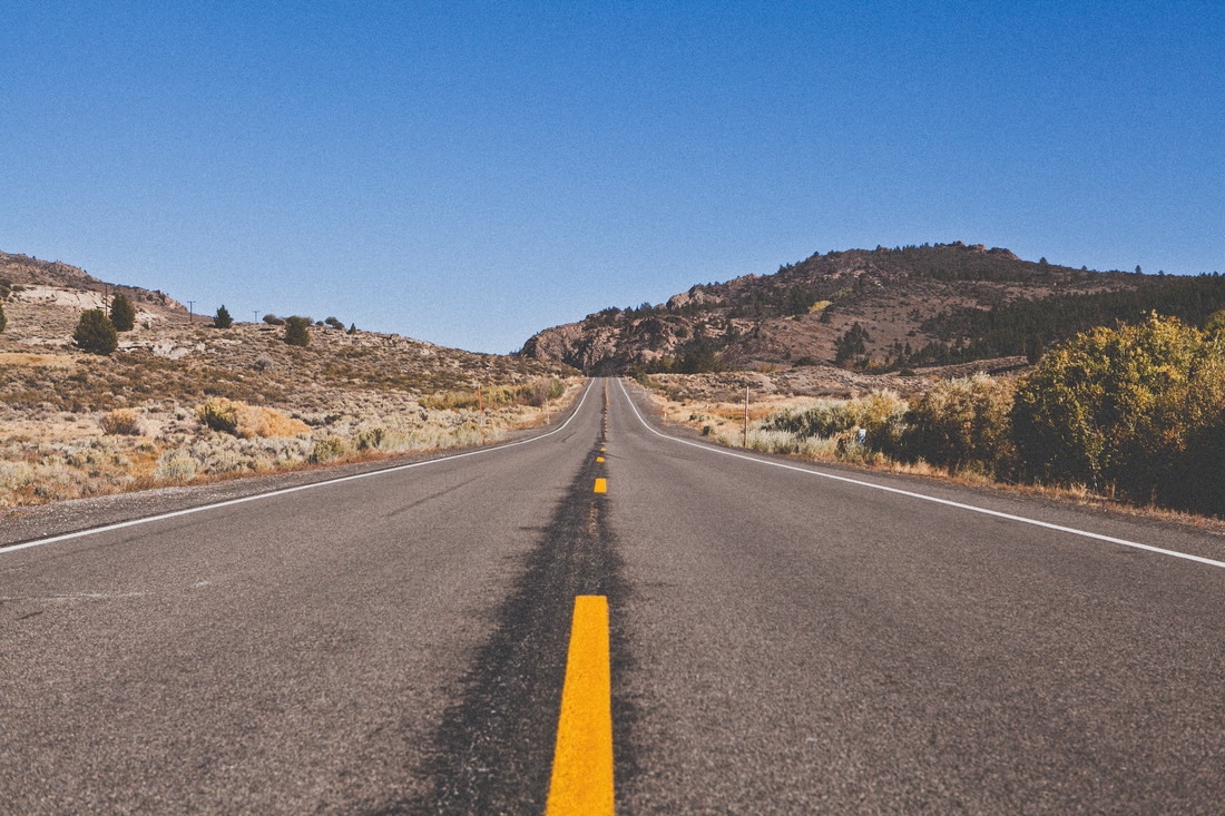 Roadtrip - Fineart photography by Thomas Neukum