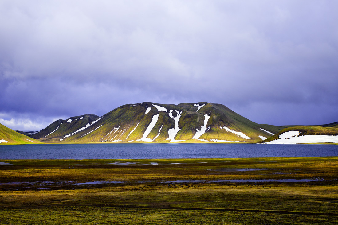 The beauty of Iceland - Fineart photography by Victoria Knobloch