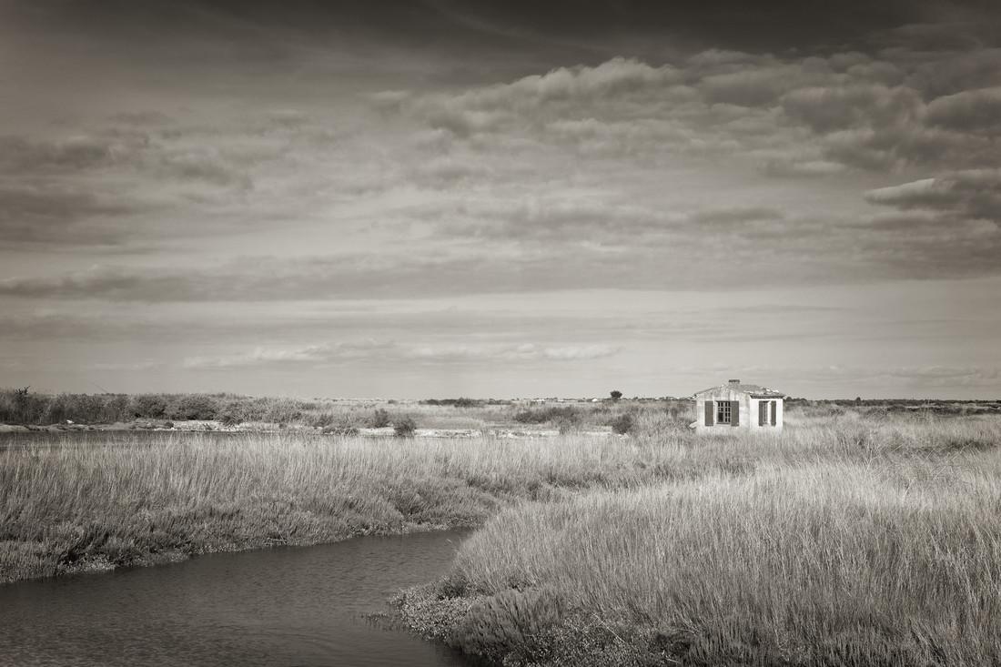 Isle de Ré, Ars-en-Ré #3 - fotokunst von J. Daniel Hunger