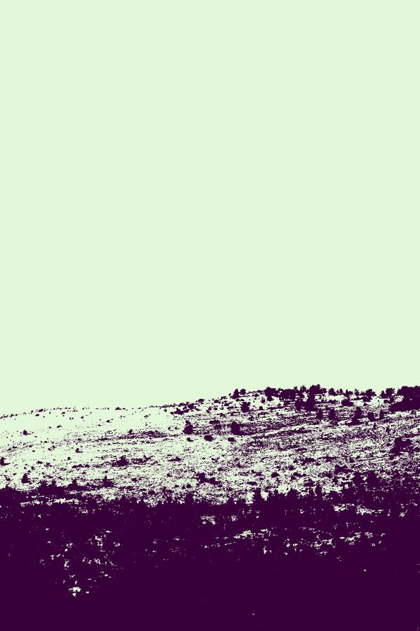 Mount Zion - Fineart photography by Oz Barak